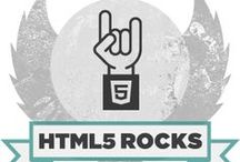 HTML5 Factoids / Want to know more about HTML5?  This is the board for you! / by NC State University's Technology Training Solutions