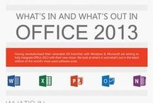 Microsoft Office / Tips and tricks for using the MS Office products / by NC State University's Technology Training Solutions
