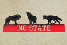 Wolfpack! / by NC State University's Technology Training Solutions
