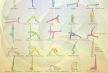 Yoga Sequencing / How do you create a great Sequence for your yoga practice.
