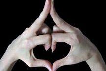 Yoga Mudras / Understanding the importance of Mudra.