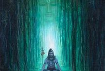 Shiva and Yoga / Shiva the original Yogi