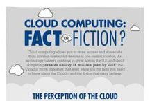 Cloud Computing / by NC State University's Technology Training Solutions