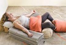 Restorative Yoga- Shiva Shanti Yoga