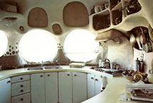 Cocinas (construcción con tierra)