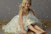 Want this look for girl / Outfits i need to make for my daughter  / by Karla Anabel Trevino