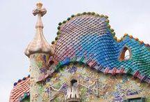 Arquitectura de Antoni Gaudí
