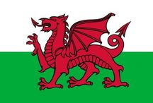 Travel - Wales