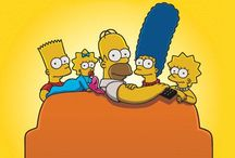 Television - The Simpsons