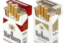 Product - Australian Cigarettes / Of the past...dirty habit but nice packaging.