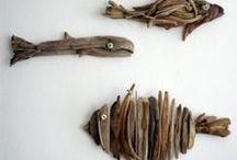 Handmade - Driftwood / Driftwood