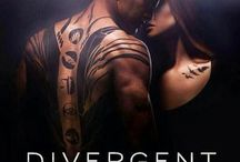 Divergent~Insurgent~Allegiant❤ / I am his and he is mine and It's been that way all along. / by Alyssa Lux/ Divergent Freak