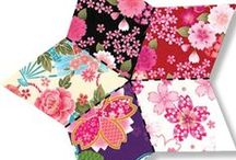 FABRIC | Quilt a Collection / Fabric Collections Galore!  We have more than 400 collections in stock .. including remnants, pre-cuts, remnants and more!