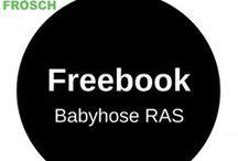 """Freebook Babyhose RAS from Nähfrosch / Hier sammle ich eure Werke nach meinem Schnittmuster Freebook Babyhose RAS!  Collection of pants from my freebook pattern """"RAS"""""""