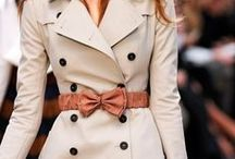 Fashion - for Women / The most interesting thing in the world of women's fashion