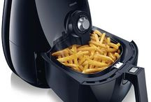 Air fryer ideas / Stuff to try