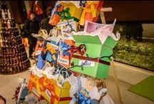 Wystawa Choinek / Wystawa Choinek, której jesteśmy pomysłodawcami, odbyła się w na przełomie grudnia 2014 i stycznia 2015 w Europejskim Centrum Solidarności w Gdańsku. Dzięki naszej inicjatywie Fundacja Hospicyjna wsparła Fundusz Dzieci Osieroconych kwotą 80 000 PLN :)
