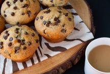 A l'heure du gouter ♡ / Du chocolat, du thé, des gâteaux, ... De quoi ravivée vos papilles ! ♡
