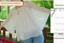 Cucito - Abbigliamento / Abbigliamento