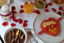 Valentine's Day Brunch @ Home