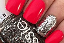 Nails. / Favorite nails all over the internet.