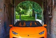 Exclusieve auto's | Exclusive Cars / The newest or original cars of exclusive car brands |  De nieuwste bolides van exclusieve automerken