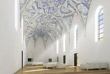 Kunst | Art / Innovations in culture and art | Innovaties op het gebied van kunst en cultuur