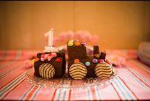 Kindergeburtstag / Alles was man am Kindergeburtstag so anstellen kann, von Kuchen bis Deko!