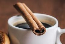 Coffee Heaven / Life is short. Drink coffee first