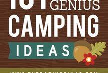 Camping!!