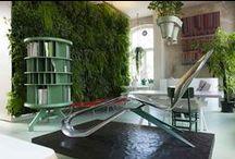 Interieur beplanting | Interior landscaping / Laat je inspireren op het gebied van interieurbeplanting |  Get inspired bij interior landscaping