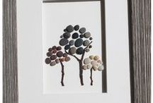 Handmade - Pebble & Stone / Handmade - Pebble & Stone
