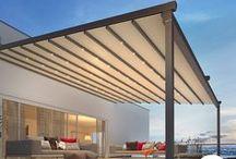 Veranda & Serre | Porch & Orangery / Mooie veranda die bij je villa hoort |  Beautiful porch that belongs to your villa