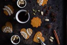 Cookies, Biscotti & such