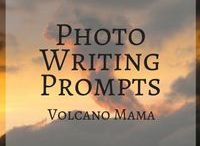Photo Writing Prompts / Fun pictures for children to write about