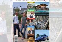Covers / The Art of Living Magazine - The Netherlands & Belgium |  The Art of Living Magazine voor Nederland en België