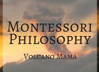 Montessori Philosophy / All about the Montessori philosophy, advice and tips