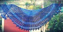 Crochet&more - Scialli circolari