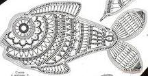 Crochet&more - Motivi marini