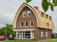 Rieten daken | Thatched roofs / Thatched roofs on different kind of villa's |  Rieten daken op verschillende soorten villa's