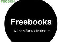 Freebooks Nähen für Kleinkinder / Hier findet ihr tolle Nähideen für kleine Kinder zum nach nähen. Für alle DIY Mamas. Es ist eine Sammlung für kostenlose Schnittmuster und Freebooks!