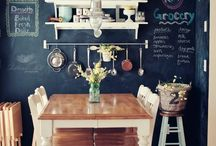 Decorate / Make my place pretty / by Megan Jackson