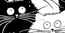 A macskák világa / macskaésMacska