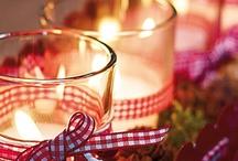 Navidad!!! / Ideas para decorar la casa en Navidad