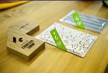 Design I like / Brand, packaging, interior decoration, furniture, pattern