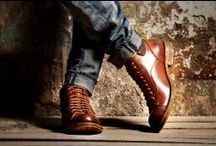 Umberto Luce Shoes and Boots