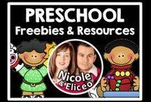 Preschool Fun Stuff / Fun and educational preschool activities!