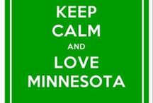 We Love the Twin Cities! / Everything there is to love about the #TwinCities!