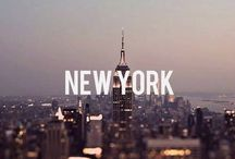 NYC 4 Ever / The city I would like to visit so much!