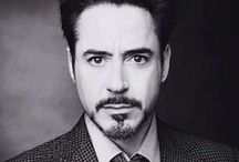 Robert Downey Jr. 4 Ever / Listen, smile, agree. And then do whatever the fuck you were gonna do anyway - Robert Downey Jr.